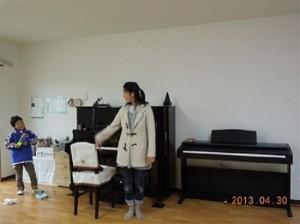 2013年4月1日たんぽぽピアノ教室 014